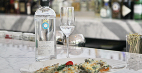 Tuscan Style Oysters By Michele Mazza
