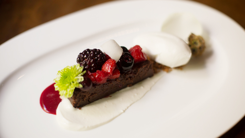 Creamy Chocolate By Victor Manuel Palma
