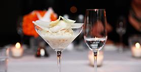 White Ceviche By Martha Ortiz