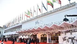 Venice Film Festival Premiere of Carlos Reygadas' Nuestro Tiempo