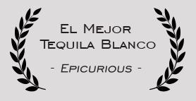 El Mejor Tequila Blanco