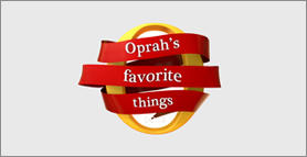 Oprah's Favorite Things 2012