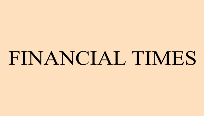 Financial Times: El Arte del Tequila