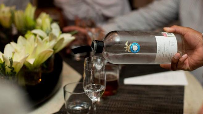 Creando Maridajes Exquisitos con Tequila Casa Dragones Joven