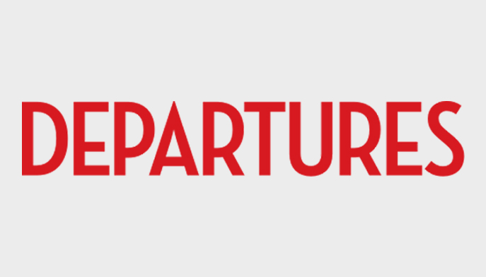 Un Regalo Perfecto por Día, La Lista de Departures Magazine