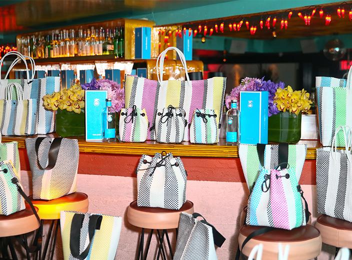 Brindando por la Artesanía Mexicana con Tequila Casa Dragones y TRUSS