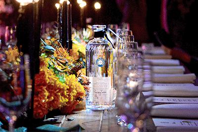 Casa Dragones Cena Especial de Día de Muertos en Áperi