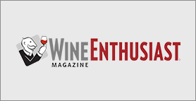Wine Enthusiast rated Casa Dragones as Top Rated Tequilas with 96 points of 100