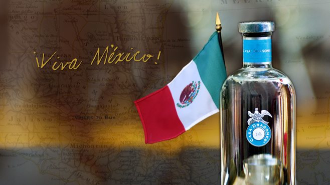 Celebrate Mexico's Independence Day