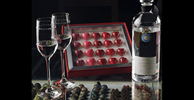 How to Serve - Assorted Valentine's Chocolates