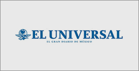 El Universal: The Queen of Agave
