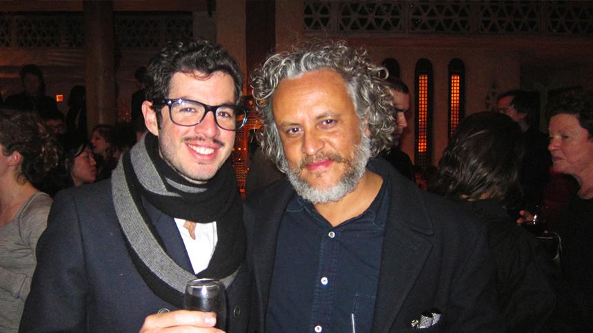 Gabriel Orozco Retrospective Casa Dragones Tequila