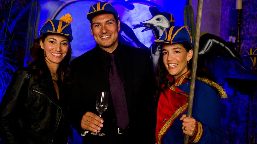 La Calaca 2012 Casa Dragones Tequila