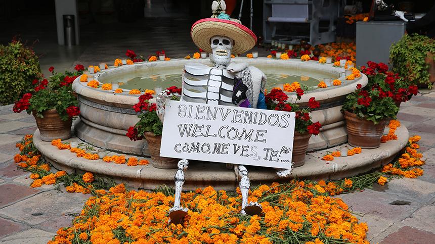 La Calaca 2013 Casa Dragones Tequila