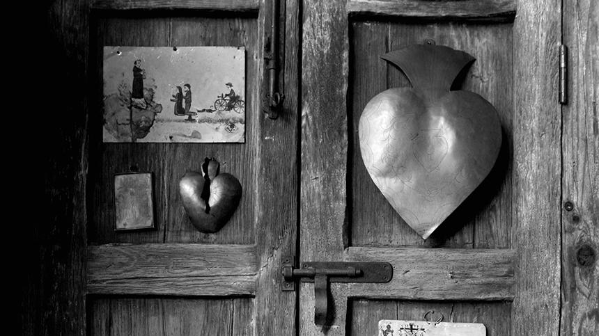 La Casa Dragones stables door Casa Dragones Tequila