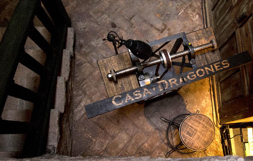 Smart Festival 2015 Casa Dragones Tequila