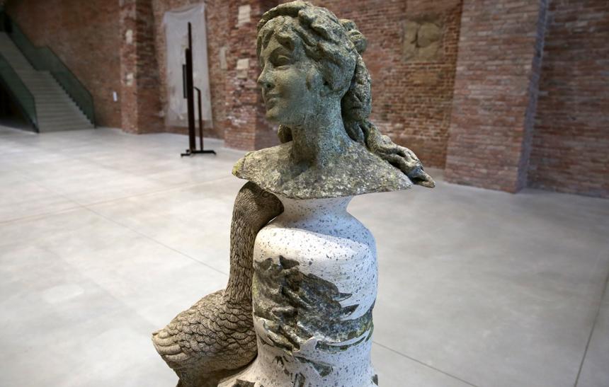 Art at Venice Punta De La Dogana - Casa Dragones