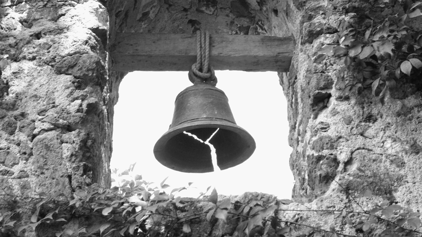 Mexican Independence Day Bell