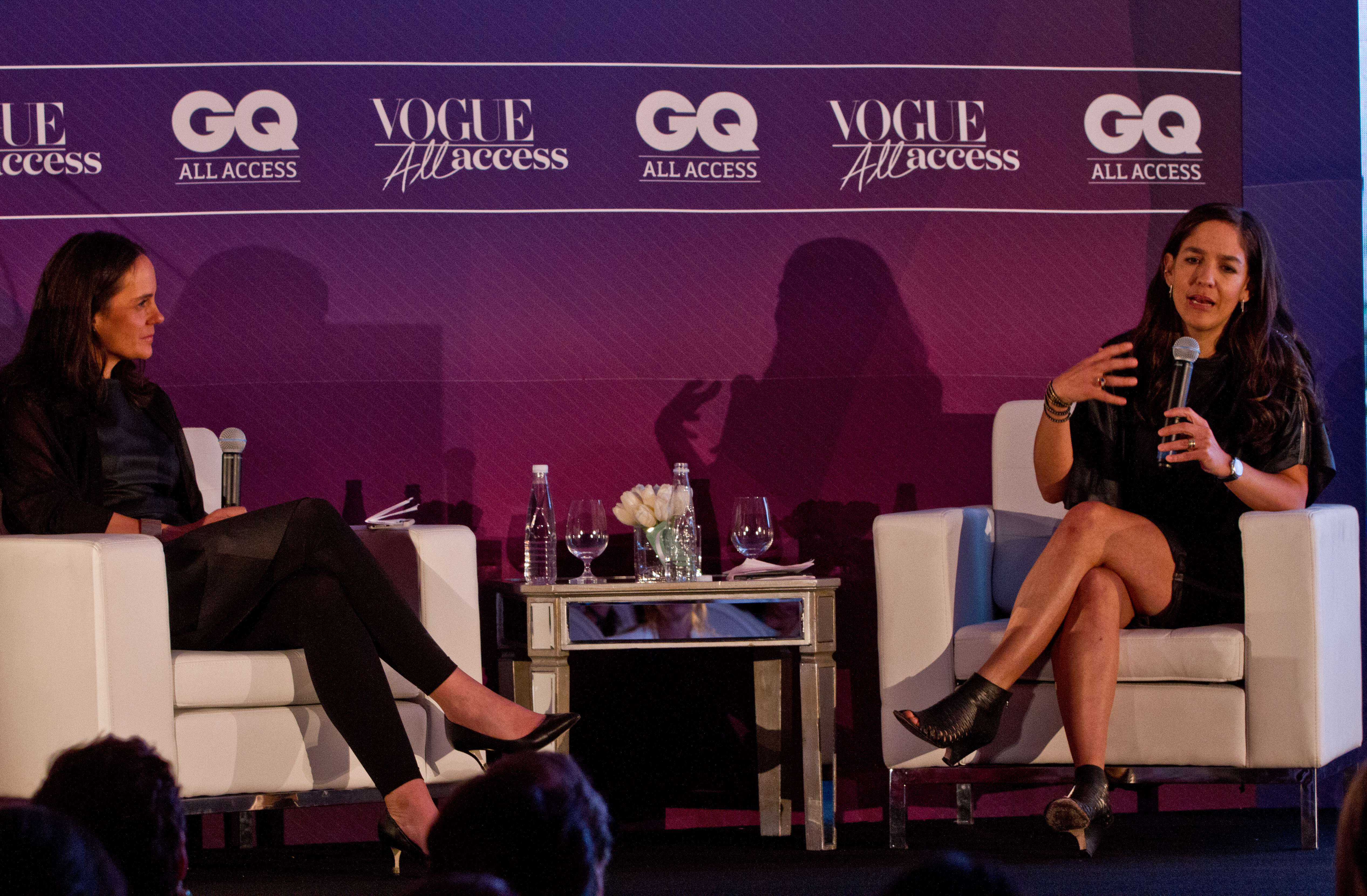 Vogue All Access Conference