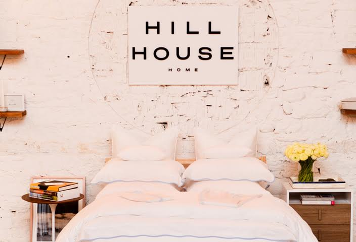 Hill House Home Launch Event with Zola