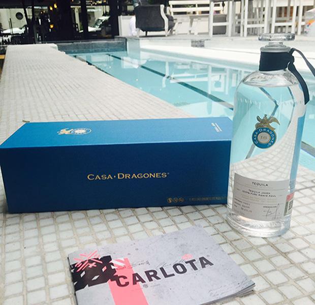 The Carlota Anniversary Palomazo