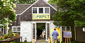 Perfect Earth Project's Third Biennial PRFCT Picnic
