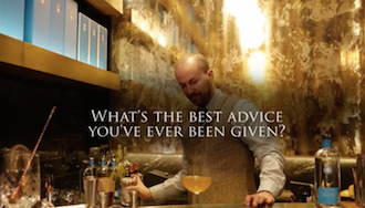 What's the best advice you've ever been given?
