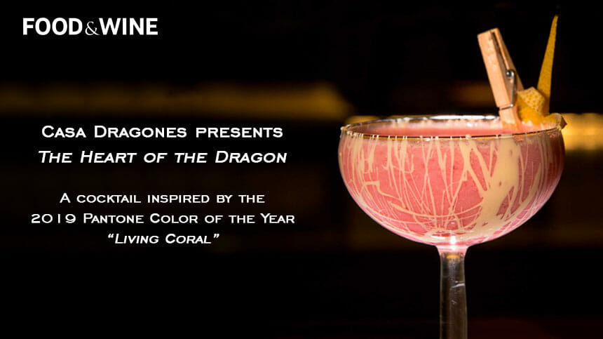 Food&Winecocktail-pantone