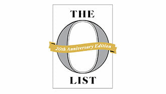 Oprah's 20th Anniversary Favorite Things