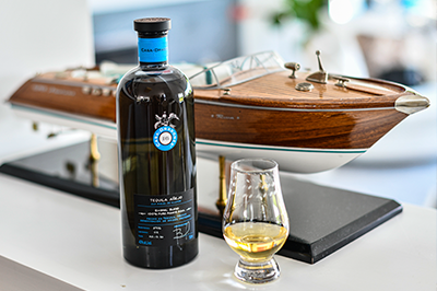 A Gift for the Aged-Spirits Connoisseur