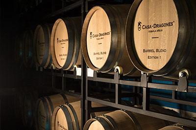A Tale of Two Barrels